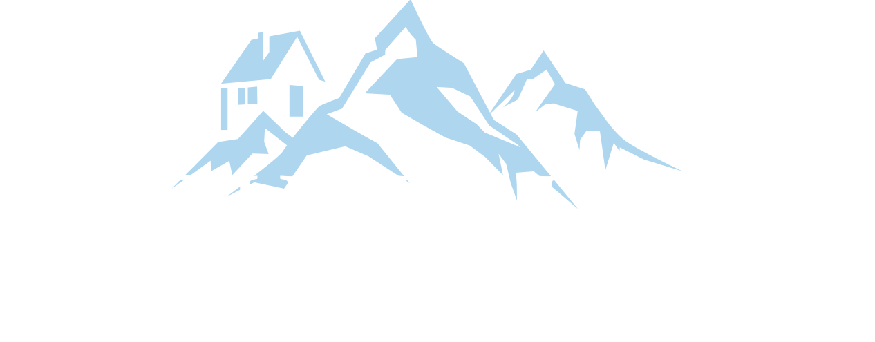 Mountain Side Construction Logo